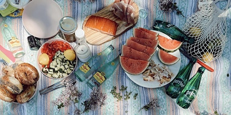 Intuitive Eating Kosher Picnic~Brooklyn, NYC tickets