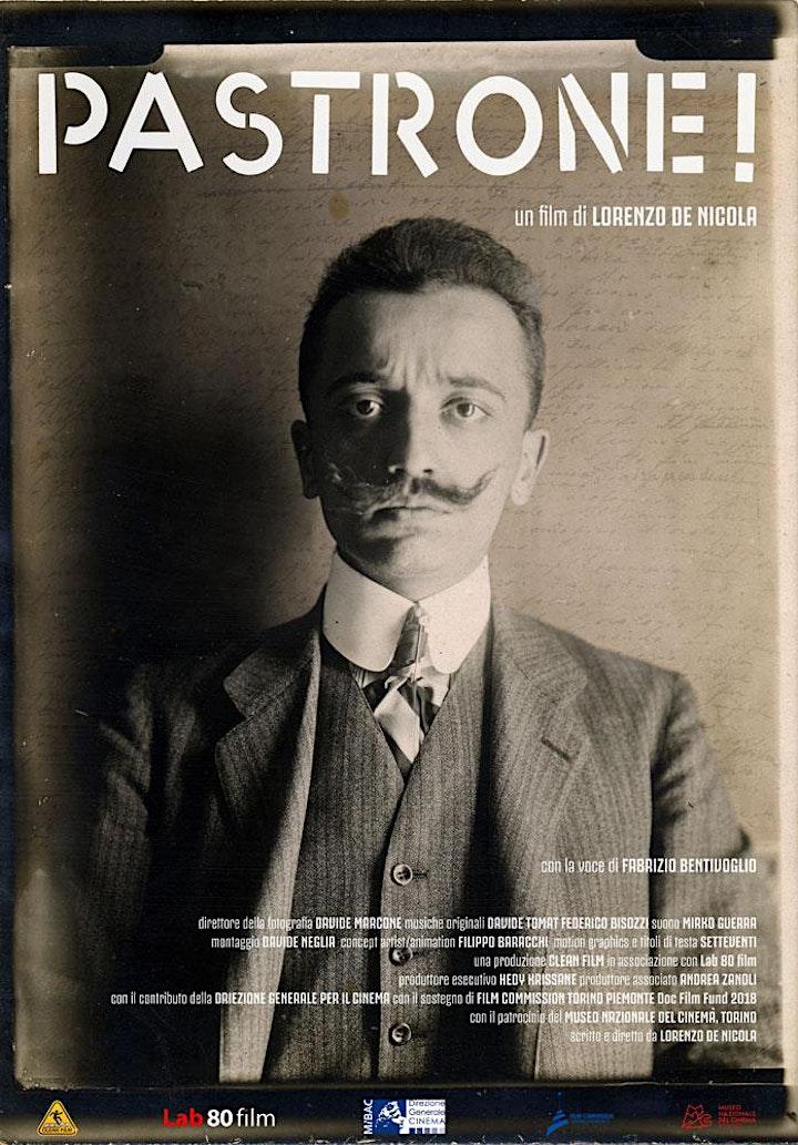 Immagine LECCE FILM FEST - ERGOT - 31 AGOSTO 2021