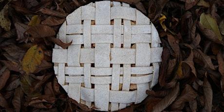 Decorative Pie Workshop (Nov. 14) tickets
