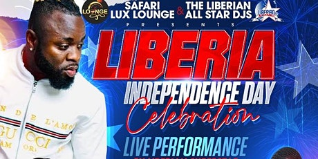 Liberia Independence Day Celebration tickets