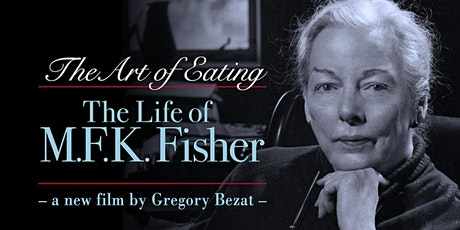 Celebrate M.F.K. Fisher and Film at Foreign Cinema Restaurant in SF tickets