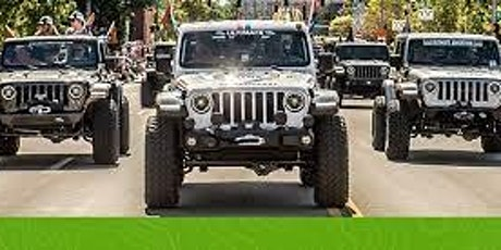 Toledo Jeep Fest tickets