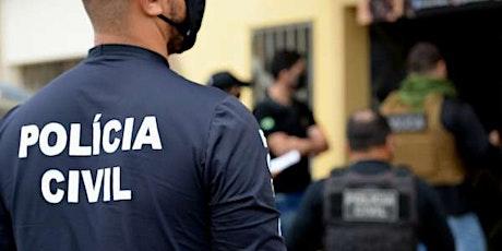 Concurso Polícia Civil Ceará ingressos