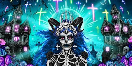 Festival of The Dead - Halloween Returns: London tickets
