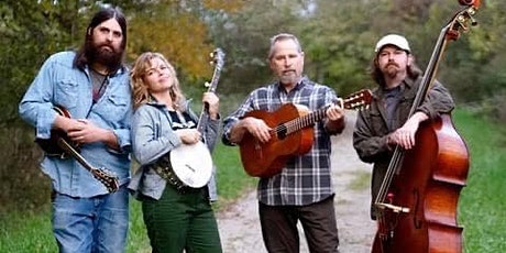 The Feralings with the Ben Schmidt Trio!! tickets