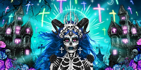 Festival of The Dead - Halloween Returns: Glasgow tickets