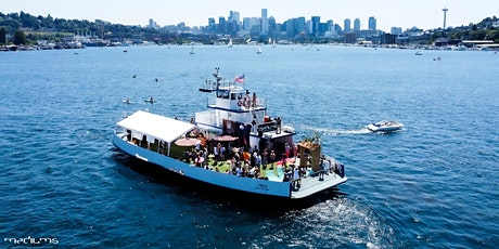 CRUISIN' W/Mediums Collective  PT.2 - END OF SUMMER Cruise Party tickets