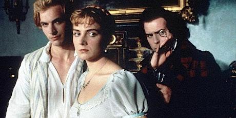 16mm Film Screening - Ken Russell's 'Gothic' tickets
