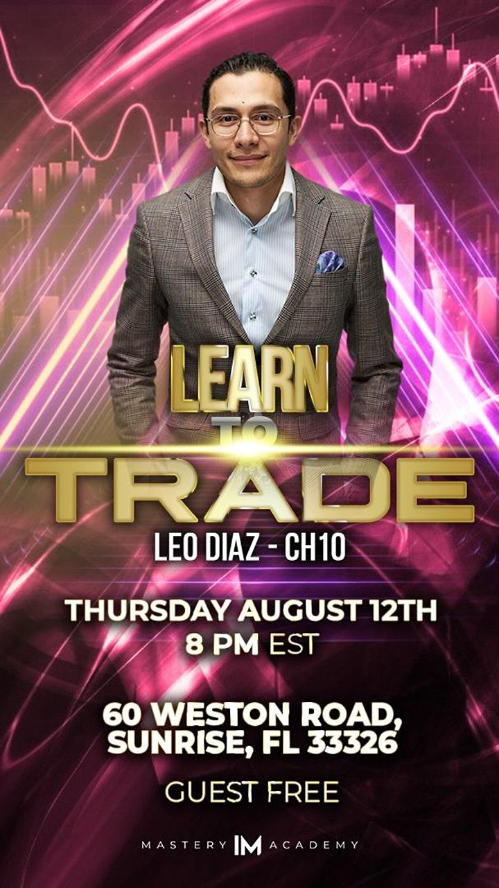 Learn How to Trade 3.0 image