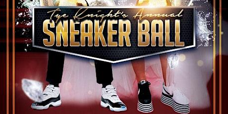 Tye Knight's Birthday Sneaker Ball tickets