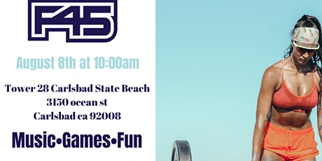 End of Summer Beach Bash! tickets