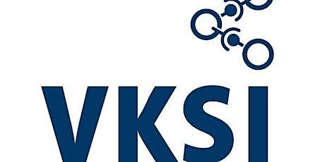 [Online] VKSI Sneak Preview meets Cyberforum IT RoundTable: Health Tickets