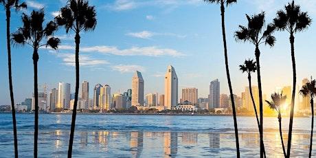 San Diego Career Fair tickets