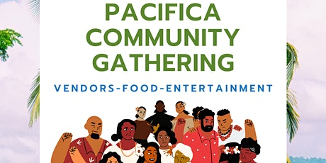 ASHHO Pacific Community Gathering tickets