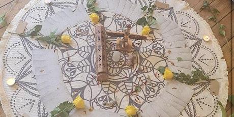 Sacred Sister Circle - Honouring the Divine Feminine tickets