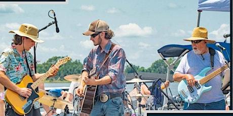 Webb's Mill Summer Concert Series tickets