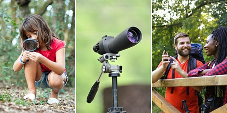 Fun with Nature Gadgets tickets