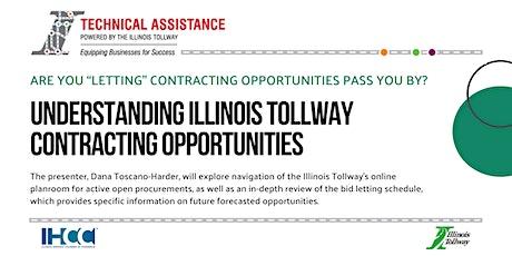 Understanding Illinois Tollway Contracting Opportunities tickets