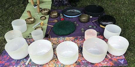 Sunset Sound Healing in Peterborough tickets