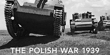 The Polish War - online talk tickets