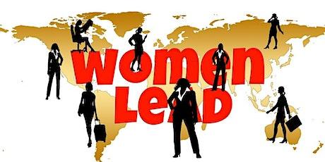 Women & Leadership tickets