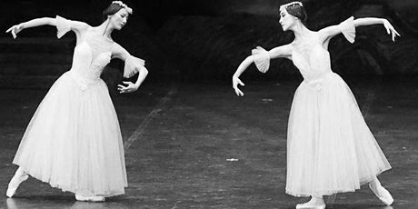 16mm Film Screening - 'On the Move: the Central Ballet of China' tickets