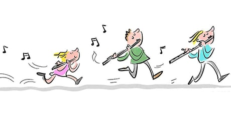 Arti al Tramonto - Aperitivo e concerto di flauti biglietti