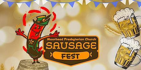 Moorhead Sausage Fest tickets