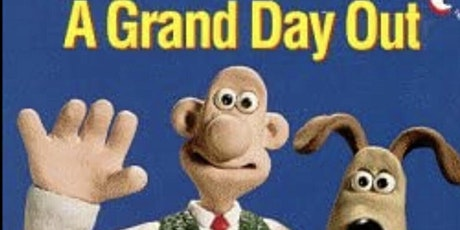 Saturday RED Ride : A Grand Day Out tickets
