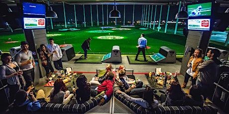 Young Alumni at Top Golf tickets