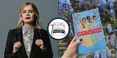 Building an Audience Online w/ YouTuber and Writer Lex Croucher tickets