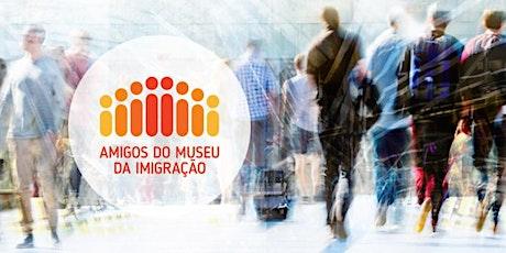 Programa  Amigos do MI - Categoria Brás 2021 ingressos