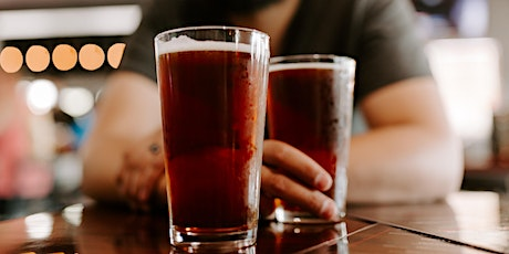 International Beer Day at The Whitley Hotel tickets