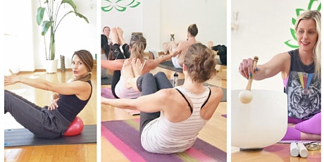 Yoga in North Beach on Sundays 10:30a tickets
