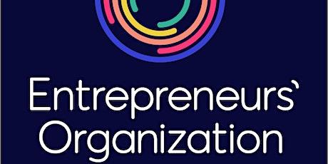 Entrepreneurs Organization : INFORMATIONAL LUNCHEON  (INVITE ONLY) tickets