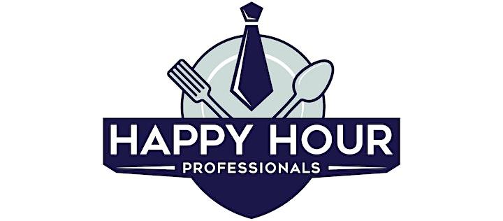(HHP) Happy Hour Professionals Houston image