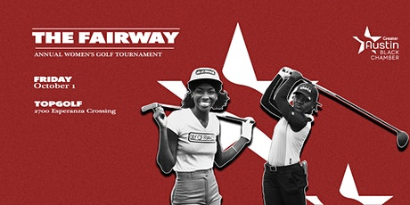 GABC Presents: The Fairway Women's Golf Tournament tickets