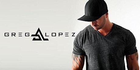 GREG LOPEZ @ Las Vegas Nightclub! FREE Guestlist! Friday, August 6th! tickets