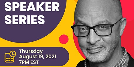 Speaker Series feat. Brett King | VP, Creative Programming, Sony Pictures tickets