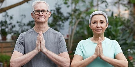 Fitness For Older Adults (Above 55-All Genders) tickets
