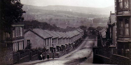 Coffee and  Chat Family History - researching in Aberdare tickets