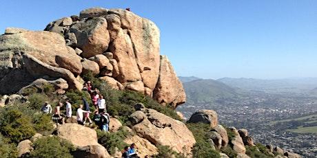Highlands Church Fellowship Hike @ Bishop's Peak tickets