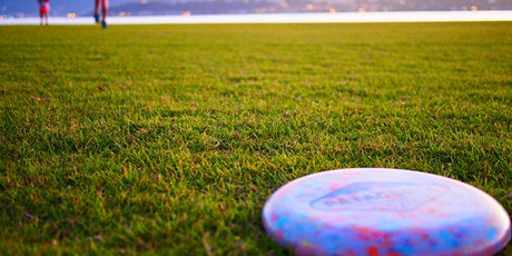 Plymouth Casual Ultimate Frisbee tickets