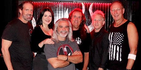 Radiostar (Classic Rock & Party Hits) tickets