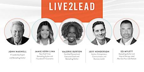 Live2Lead Jamaica tickets