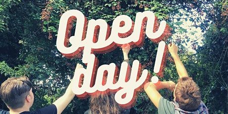 Open Day at Wicklow Sudbury School tickets