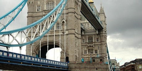 Walk: The City's Bridges tickets