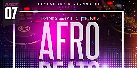 Afrobeat Karaoke tickets
