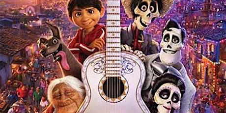 Movie: Coco tickets