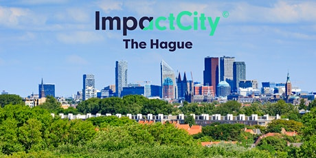 Social Economy Mission - The Hague tickets